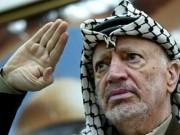"""في ذكرى رحيل رجل الثوابت  """"أبو عمار"""""""
