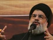 """نصر الله: """"جاهزون للمثول أمام القضاء ومحادثات تشكيل الحكومة مستمرّة"""""""