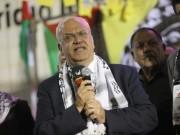 عريقات في ذكرى استشهاده: عرفات علمنا أن فلسطين لن تكون قربانا في معابد اللؤم