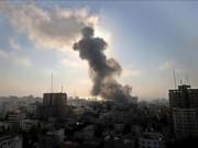 """""""التعاون الإسلامي"""" تدين العدوان الإسرائيلي على قطاع غزة"""