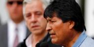 الرئيس البوليفي المستقيل: جريمتي الوحيدة هي معاداتي للاستعمار