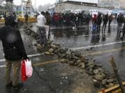 الأمم المتحدة: تقارير حول قتلى كثيرين بمظاهرات إيران