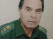 ذكرى رحيل العميد المتقاعد مصطفى صالح أبو حناني ( أبو محمد )