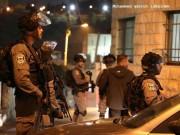 الاحتلال يعتقل مواطنا من بيت لحم