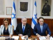 الليكود: حكومة وحدة برئاسة نتنياهو لستة أشهر لاستكمال ضم الأغوار