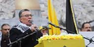 *كلمة الأخ القائد أحمد حلس (أبو ماهر)، عضو اللجنة المركزية ومفوض عام التعبئة والتنظيم في الأقاليم الجنوبية، في يوم الأسير الفلسطيني.*