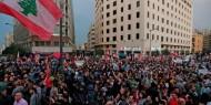أكثر من 220 جريحاً في مواجهات بين المتظاهرين وقوى الأمن في بيروت