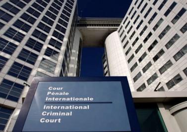 الجنائية الدولية: تصعيد العنف في الأراضي الفلسطينية قد يشكل جرائم بموجب نظام روما الأساسي
