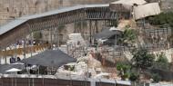 """""""تلفريك التهويد"""" فوق الأحياء العربية في القدس وبجوار المسجد الأقصى"""
