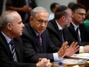 اجتماع للكابينت الإسرائيلي الأربعاء لمناقشة الأوضاع الأمنية