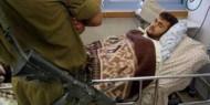 """12 أسيرا مريضا يواجهون القتل البطيء في """"عيادة سجن الرملة"""""""