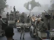 70 قتيلا في هجوم للحوثيين على معسكر في مأرب باليمن