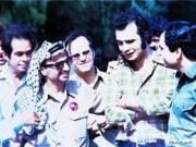 """إثنان وأربعون عاماً على استشهاد القائد الملقب ب """"الأمير الأحمر"""" ؛ علي حسن سلامة"""