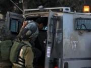 قوات الاحتلال تعتقل أسيرا محررا من جنين