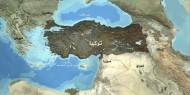 مصرع 12 شخصا بانقلاب حافلة تقل مهاجرين شرقي تركيا