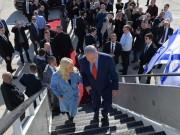 """نتنياهو عن """"صفقة القرن"""": خطة تدفع مصالحنا الأكثر أهمية"""