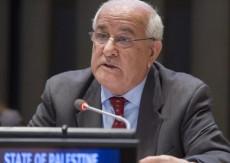 منصور يدعو للضغط على إسرائيل لعدم عرقلة عقد الانتخابات وضمان إجرائها في القدس
