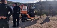 شهيد وإصابتان بحادث دهس من قبل مستوطن في الأغوار الشمالية