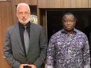 الرئيس السيراليوني يؤكد موقف بلاده الداعم للقضية الفلسطينية