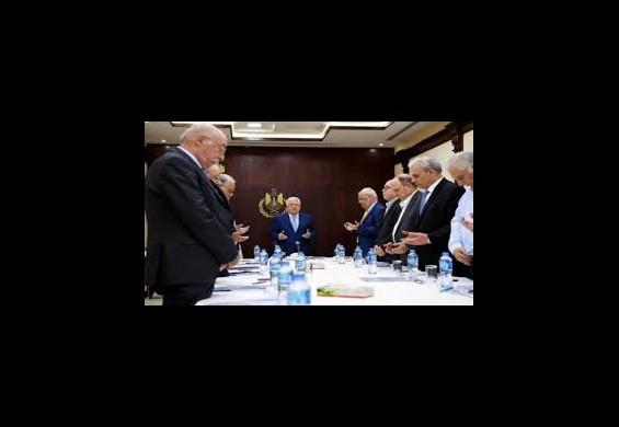 الرئيس يترأس اجتماع اللجنة التنفيذية ويؤكد ضرورة مواجهة الحقيقة مع سلطة الاحتلال وتنفيذ قرارات الشرعية الدولية
