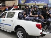 الشرطة تقبض على 5 اشخاص لمخالفتهم قانون الطوارئ شمال القدس المحتلة
