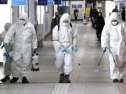 16 إصابة جديدة بفيروس  كورونا في الأردن 14 منها محلية