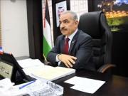 اشتية يجدد دعوته لدول الاتحاد الأوروبي للاعتراف بدولة فلسطين لمواجهة مخططات الضم