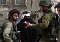 الاحتلال يعتقل 5 شبان من مخيم جنين