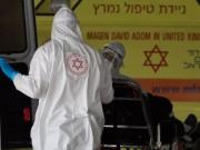 """9 وفيات و1883 إصابة جديدة بفيروس """"كورونا"""" في إسرائيل"""
