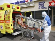 """3 وفيات و962 إصابة جديدة بفيروس """"كورونا"""" في إسرائيل"""