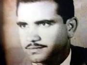 ذكرى رحيل الدكتور سعيد محمود سعيد حمد