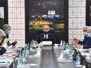 الحكومة: منع الحركة بين المحافظات لأسبوعين وإغلاق الخليل وبيت لحم ورام الله ونابلس 4 أيام