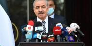 اشتية: سنوفي بجميع توصيات اللجنة الوزارية التي اطلعت على الوضع الصحي في الخليل