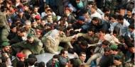 ياسر عرفات أيقونة الثورة وأسطورة النضال