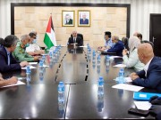 رئيس الوزراء يترأس اجتماعا لقادة الأجهزة الأمنية