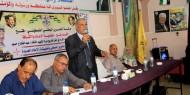 حركة فتح إقليم رفح تخرج دورة تدريبية  في التحرير الصحفي