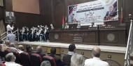 د. ابو هولي: لن نسمح بأن تكون قضية شعبنا وحقوقه المشروعة جسراً لبعض الدول العربية او موضع مساومة لتمرير مصالحها