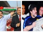 رحيل أسطورة كرة القدم الأرجنتيني مارادونا