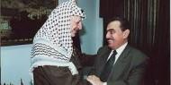 رحيل القائد الوطني الكبير حكم عمر اسعد بلعاوي (ابو مروان)