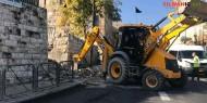 الولايات المتحدة تنتقد هدم إسرائيل منزل الأسير شلبي وتدعو لتجنب الخطوات احادية الجانب