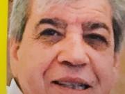 ذكرى رحيل الدكتور هشام عبد القادر حسن زيدان (ابو زيد)