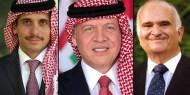 العاهل الأردني يوكل عمه الأمير الحسن بمهمة التواصل مع الأمير حمزة بن الحسين