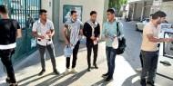 الشبيبة الفتحاوية اقليم الشرقية تستقبل طلبة الثانوية العامة