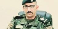 رحيل المقدم هيثم إبراهيم محمد أبو عرقوب