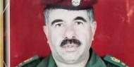 رحيل العقيد المتقاعد علي موسى محمد الرجوب (أبو هايل)