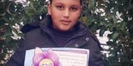 استشهاد الطفل محمد العلامي متأثرا بإصابته برصاص الاحتلال في الخليل