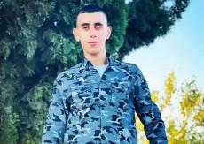 استشهاد شاب متأثرا بإصابته برصاص الاحتلال في بيت أمر