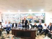 المجلس الثوري لحركة فتح يعقد اجتماعاً في جنين اسناداً و دعماً للاسرى