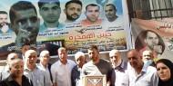 فارس يحمل الاحتلال المسؤولية عن حياة الأسرى الستة الذين انتزعوا حريتهم
