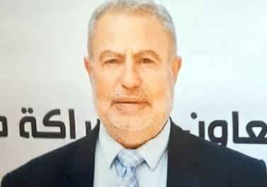 ذكرى رحيل الرائد المتقاعد نافذ جودت الخطيب (أبو إياد)
